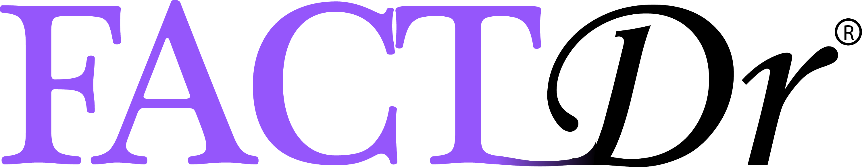 Factdr Factual Research Healthy Living