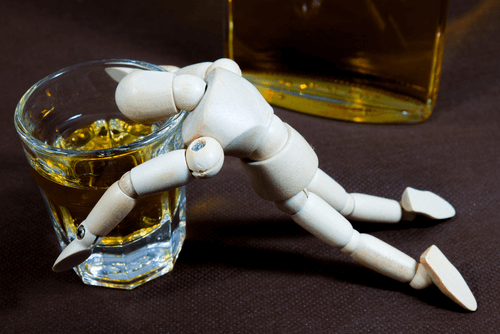 Alcoholism substance abuse