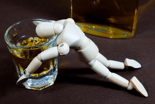 Alcoholism substance abuse