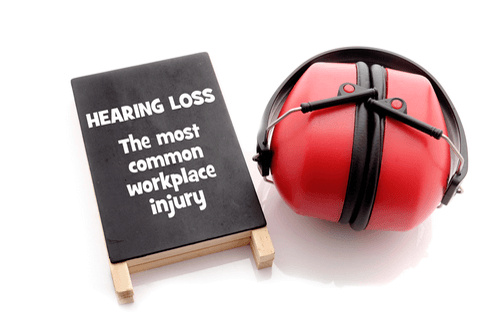 Hearing loss fact