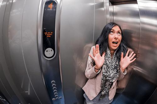 Agoraphobia claustrophobia