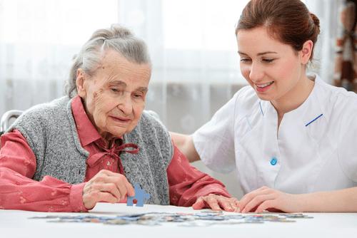 lewy body dementia movement