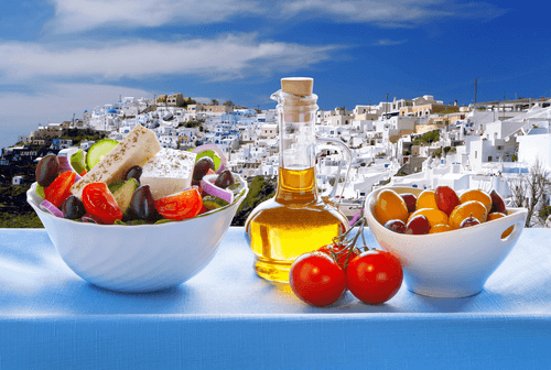about mediterranean diet