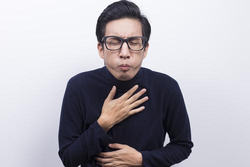 vomiting causes