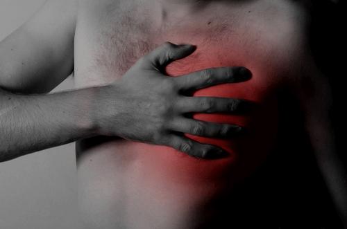 EMBOLISM pulmonary