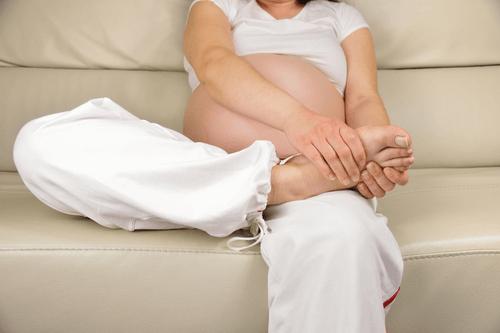 Edema pregnancy