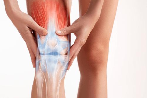 Osteogenesis imperfecta joints