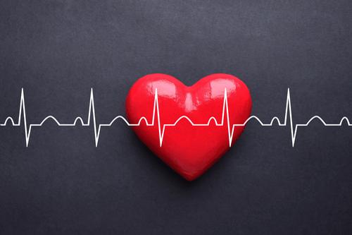 Tachycardia heart