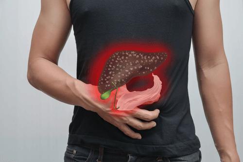 acute cholecystitis liver
