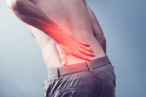 spinal stenosis xray