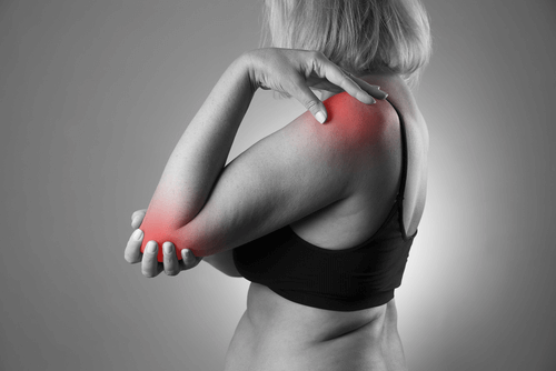 Addison's disease joint pain