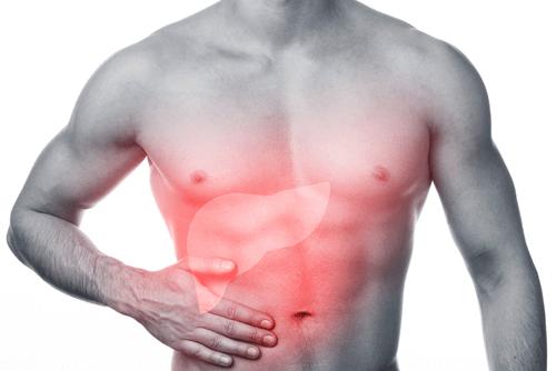 Autoimmune hepatitis pain