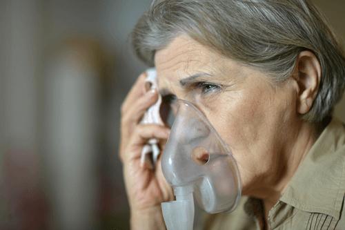BRONCHIECTASIS treatment