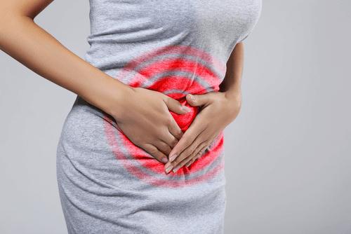 Cervicitis pain