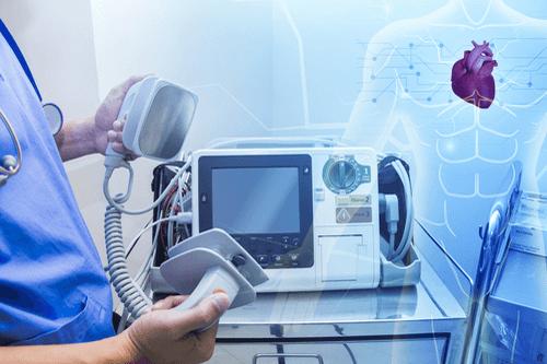 Congestive Heart Failure AED