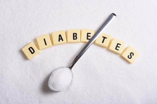 Diabetes sugar