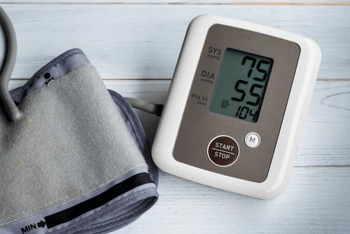 Hypotension blood pressure