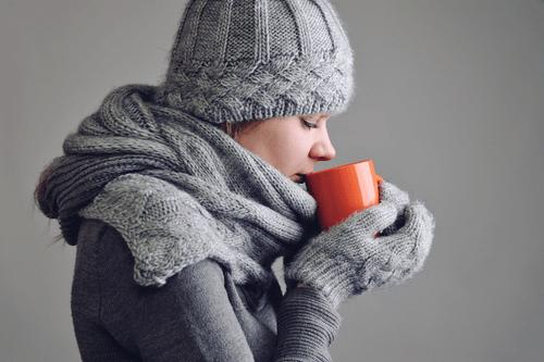 Hypothermia treatment