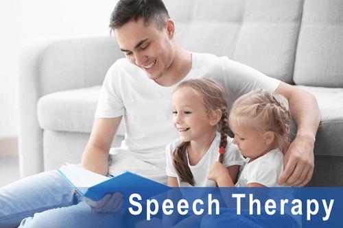 LISP speech therapy