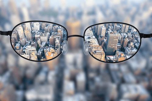 MYOPIA glasses