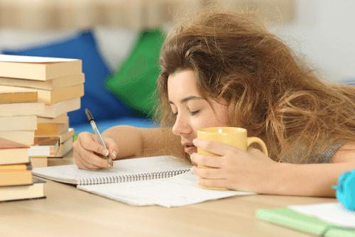 NARCOLEPSY student