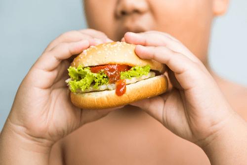 Obesity child