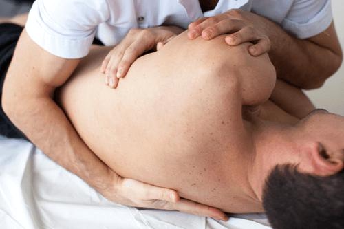 Pressure ulcer care