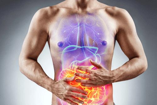 Proctitis pain