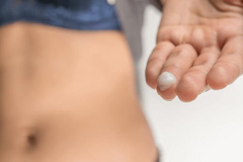 Vaginitis treatment