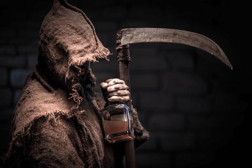 alcohol abuse death