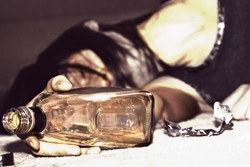 substance abuse death