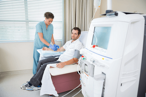 Acute Renal Failure dialysis