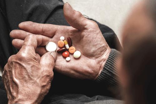 Alzheimer's pills