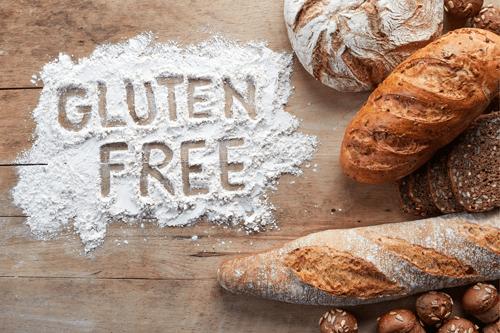 CELIAC DISEASE gluten