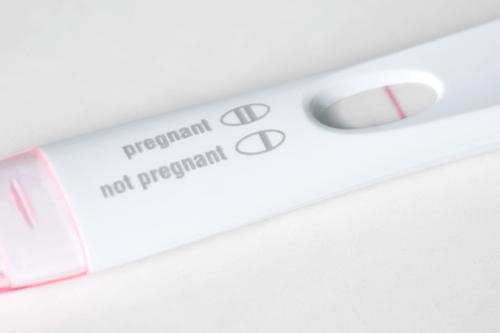 CONTRACEPTION pregnancy