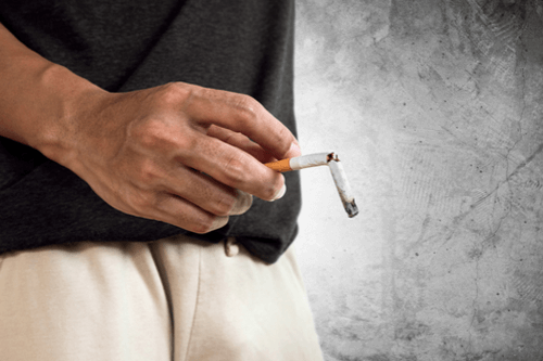 ERECTILE DYSFUNCTION smoking