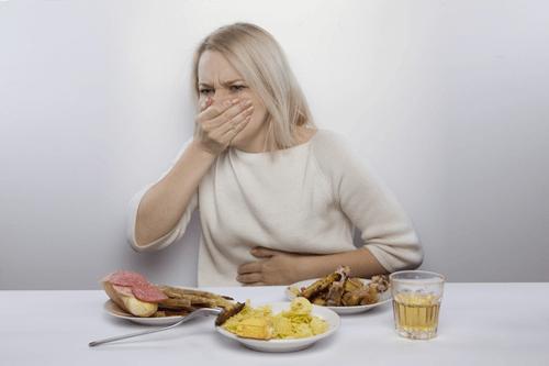 Gastric diet