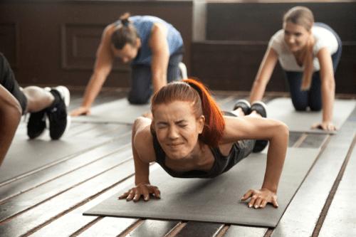 Hyperkalemia Muscle fatigue
