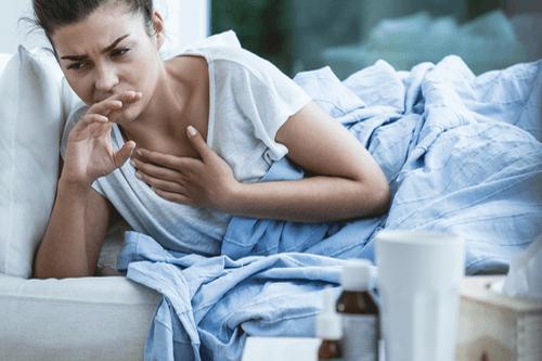 Infections patient