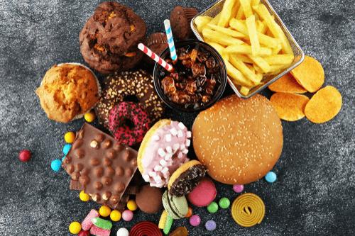 LDL cholesterol foods