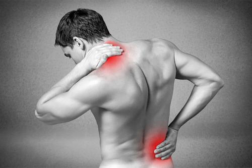 MYOSITIS pain