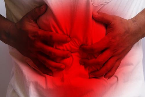 PARAGONIMIASIS pain