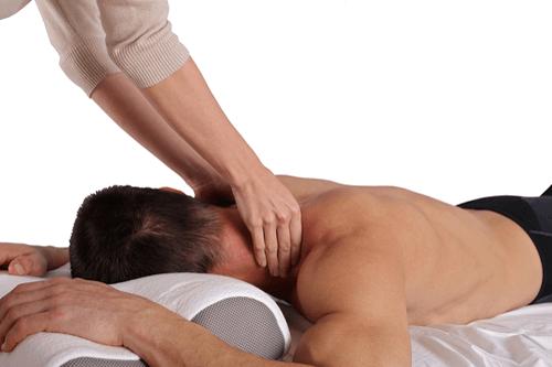 Pain management massage