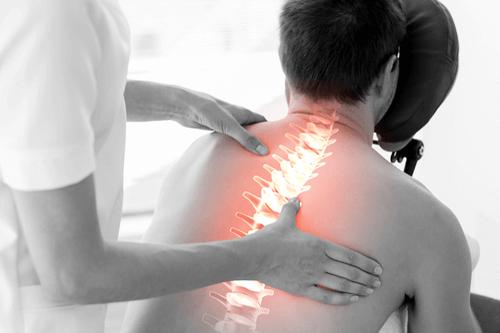 Pain management spine