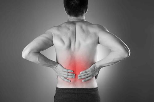 RHABDOMYOLYSIS pain