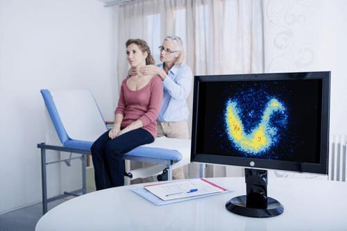 Thyroid nodules diagnosis