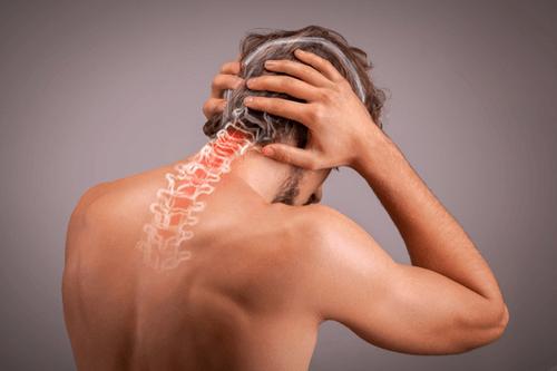 Viral meningitis pain