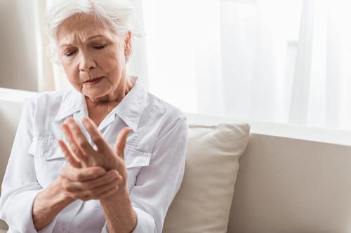 fibromyalgia malaise
