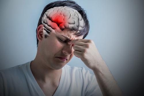 subdural hematoma brain