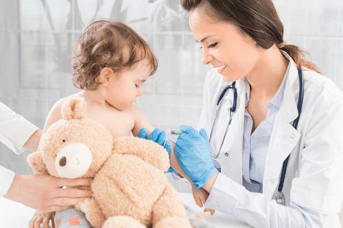 Vaccines child